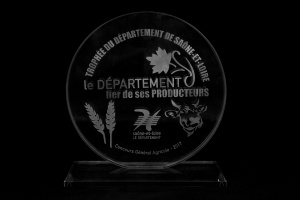 Trophée de Saône-et-Loire