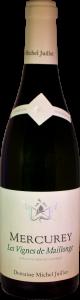 Mercurey Blanc Les Vignes de Maillonge