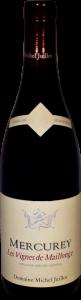 Mercurey Rouge Les Vignes de Maillonge