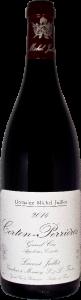 Photo d'une bouteille de Corton Perrières 2014 du Domaine Michel Juillot