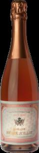 Crémant de bourgogne Brut rosé